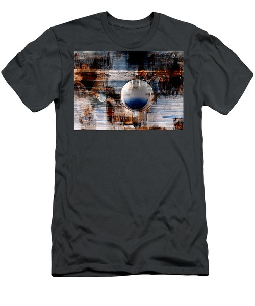 A Cloud Men's T-Shirt (Athletic Fit)