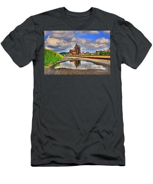 A Distant Memory Men's T-Shirt (Athletic Fit)