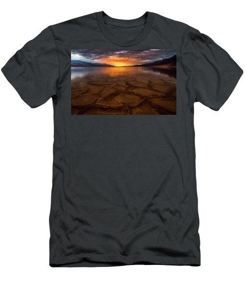 A Dream's Requiem  Men's T-Shirt (Athletic Fit)