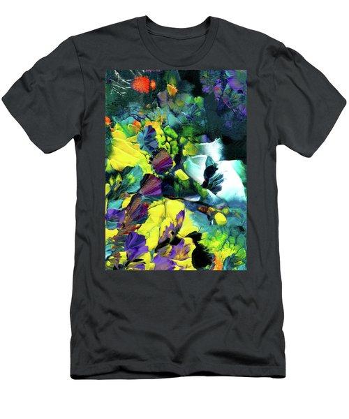 A Fairy Wonderland Men's T-Shirt (Athletic Fit)