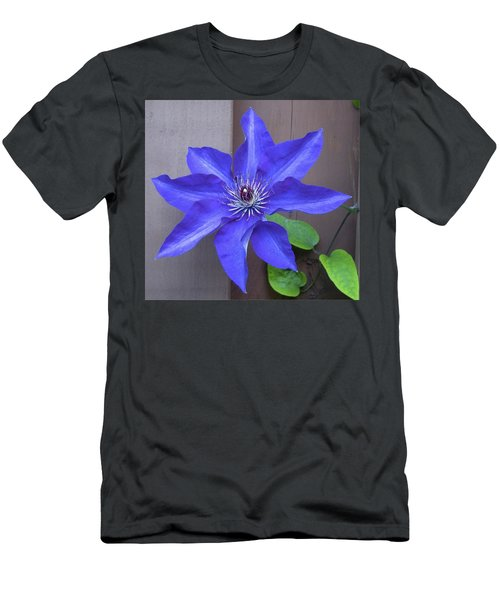 A Friend From Next Door Men's T-Shirt (Athletic Fit)