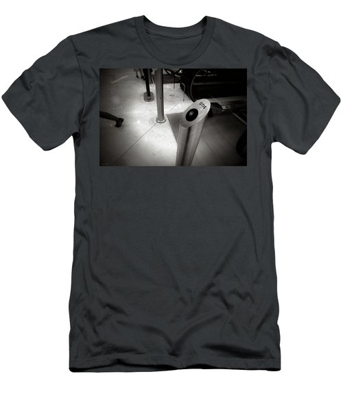 A Head Start Men's T-Shirt (Athletic Fit)