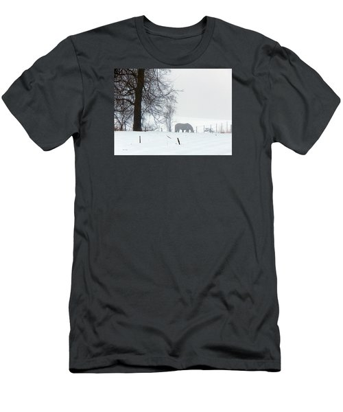 A Horse Of A Different Color Men's T-Shirt (Athletic Fit)