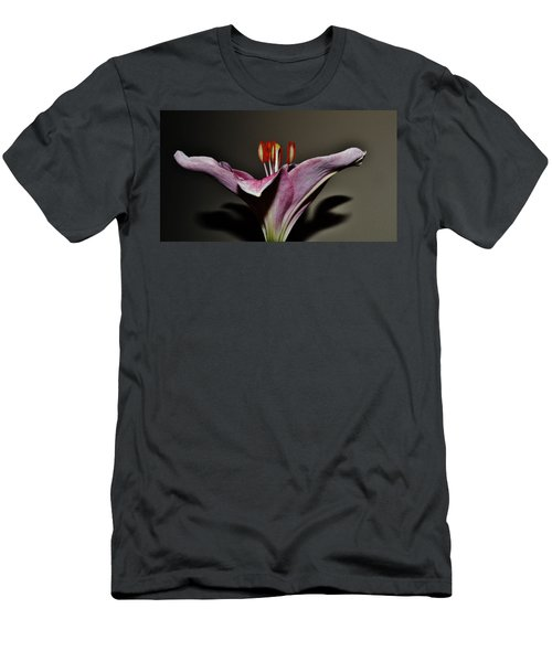 A Lily Men's T-Shirt (Athletic Fit)