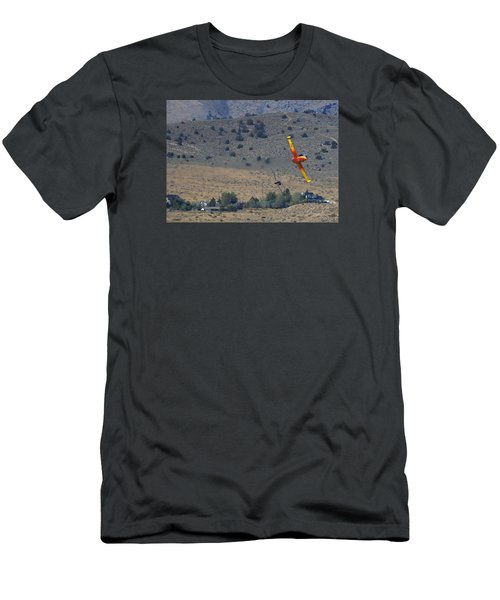 A Little Afternoon Fun Men's T-Shirt (Athletic Fit)