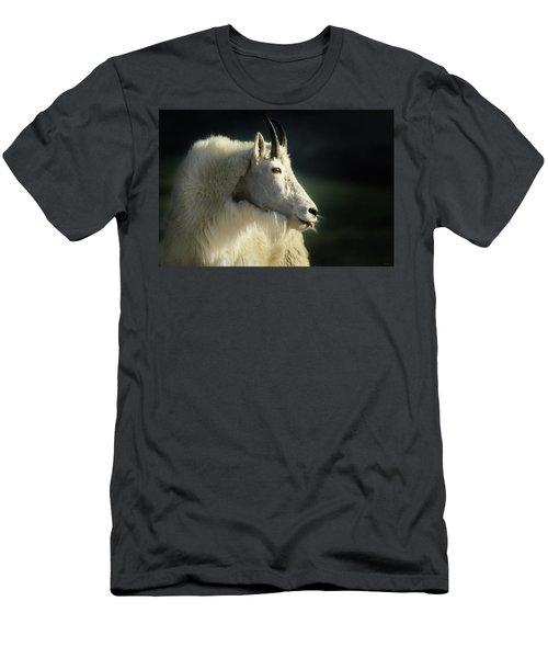 A Little Slip Of The Tongue Men's T-Shirt (Athletic Fit)