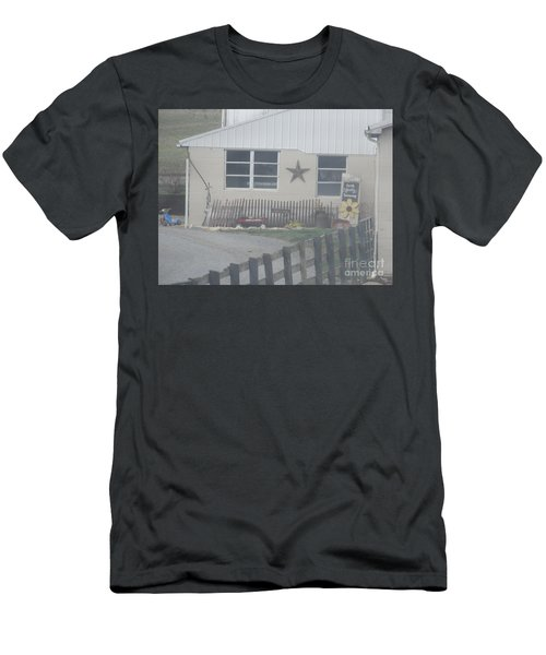 A Local Farm Men's T-Shirt (Athletic Fit)