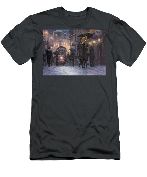 A Midwinter Night's Dream Men's T-Shirt (Athletic Fit)