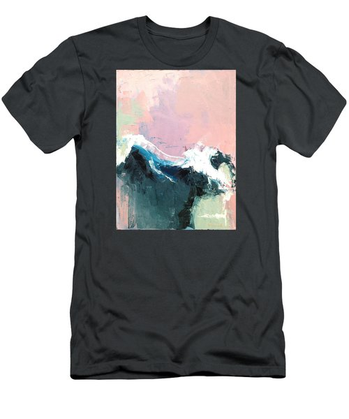 A New Dawn Men's T-Shirt (Slim Fit) by Nathan Rhoads