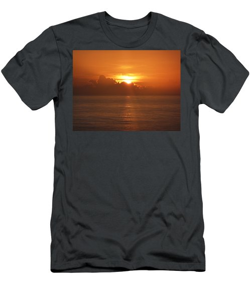 A New Start Men's T-Shirt (Athletic Fit)