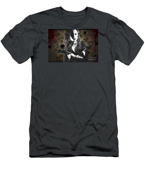 A Pair Of 1911 Men's T-Shirt (Athletic Fit)