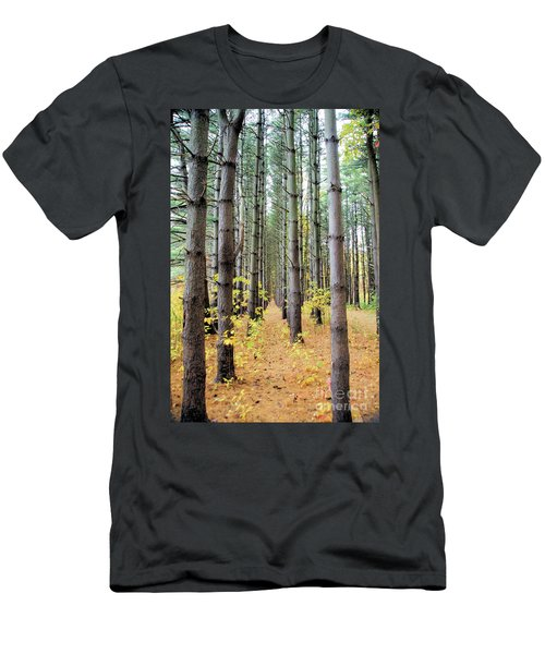 A Pines Army Men's T-Shirt (Athletic Fit)