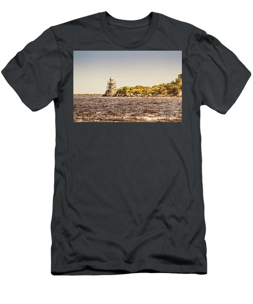A Seashore Construction Men's T-Shirt (Athletic Fit)