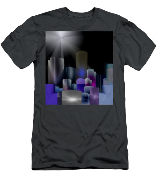 A Shining Light Men's T-Shirt (Athletic Fit)