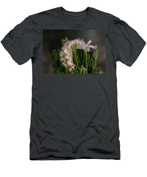 A Skirt Of Ruffles Men's T-Shirt (Athletic Fit)