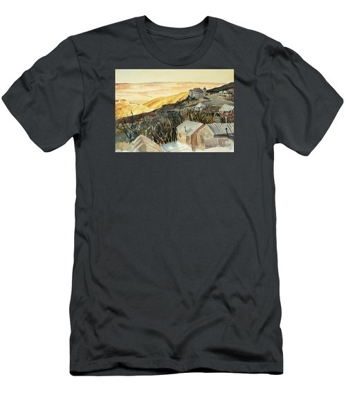A View From Jerome Men's T-Shirt (Athletic Fit)