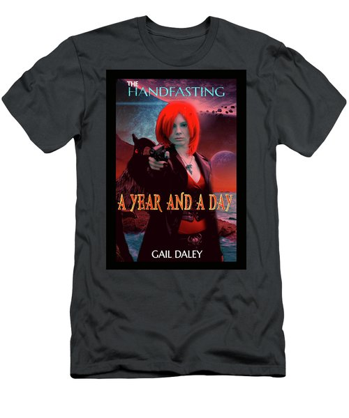 A Year And A Day Men's T-Shirt (Slim Fit)