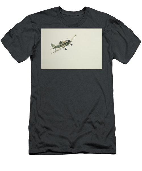 Above Worthington Men's T-Shirt (Athletic Fit)