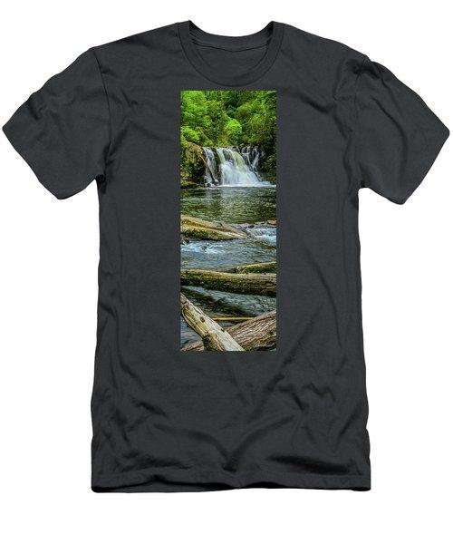 Abrams Falls 2 Men's T-Shirt (Athletic Fit)