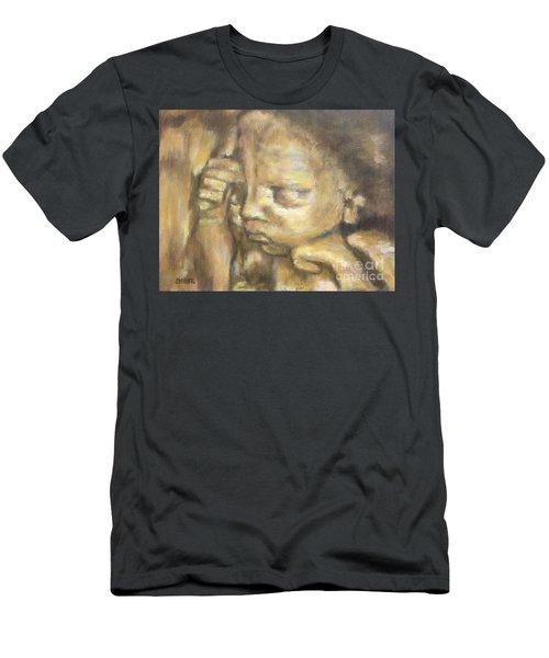 Abren 3d Men's T-Shirt (Athletic Fit)