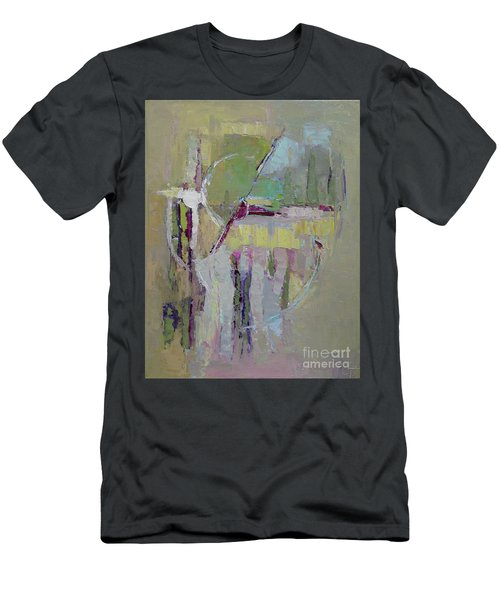 Abstract 1809a Men's T-Shirt (Athletic Fit)