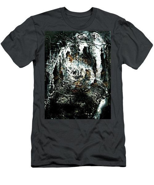 The Apparition Men's T-Shirt (Athletic Fit)