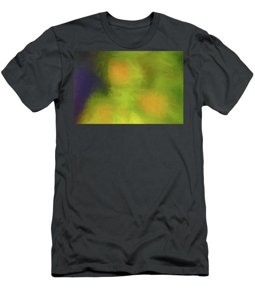 Abstract Untitled Men's T-Shirt (Athletic Fit)