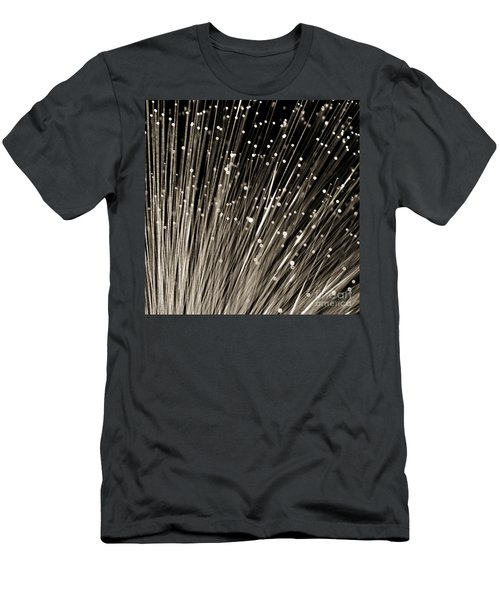Abstractions 001 Men's T-Shirt (Athletic Fit)