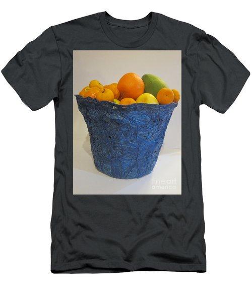 Abundance Men's T-Shirt (Athletic Fit)