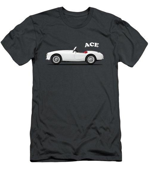 Ac Ace 1959 Men's T-Shirt (Athletic Fit)