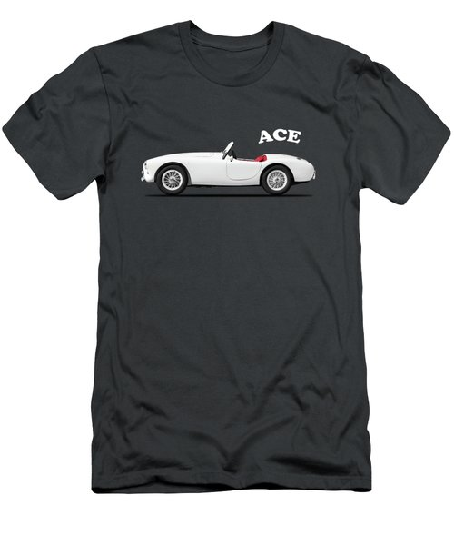 Ac Ace Men's T-Shirt (Athletic Fit)