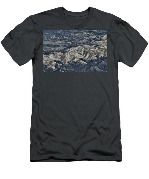 Aerial 4 Men's T-Shirt (Athletic Fit)