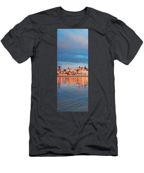 Afloat 6x16 Panel 2 Men's T-Shirt (Athletic Fit)