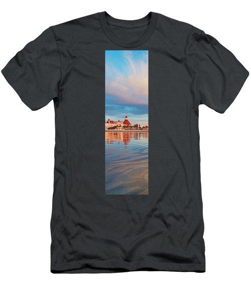 Afloat 6x20 Panel 3 Men's T-Shirt (Athletic Fit)