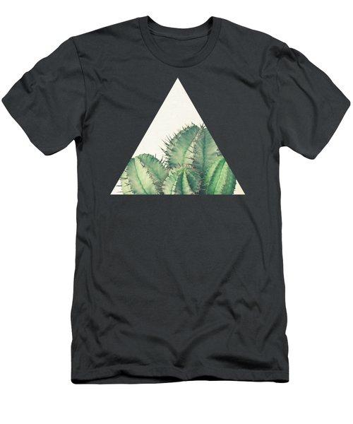 African Milk Barrel Men's T-Shirt (Athletic Fit)