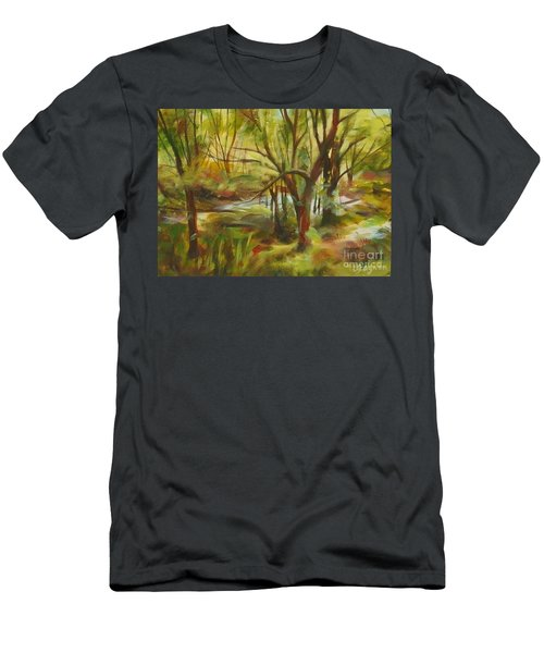 After The Flood Men's T-Shirt (Athletic Fit)
