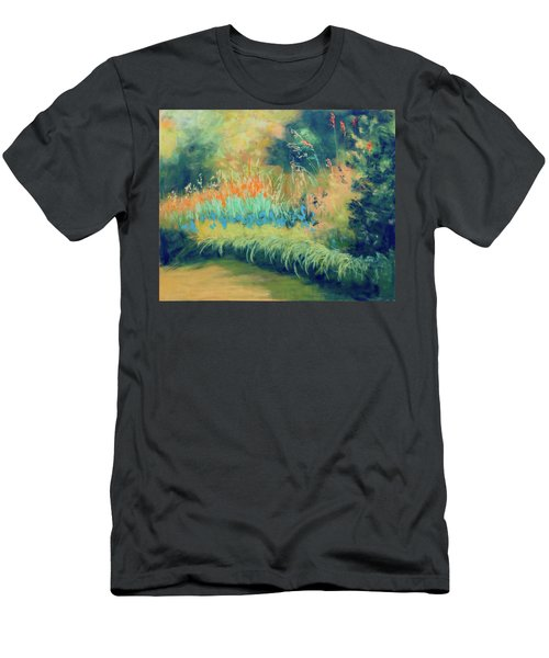 Afternoon Delight Men's T-Shirt (Slim Fit) by Lee Beuther