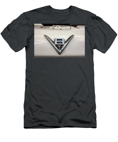Aged V8 Men's T-Shirt (Athletic Fit)
