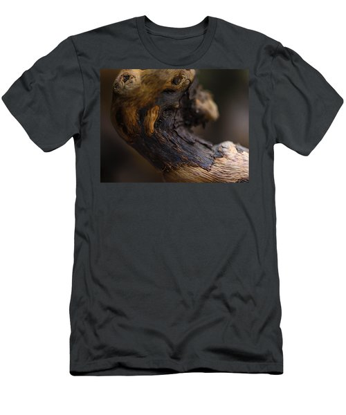 Ageing Men's T-Shirt (Athletic Fit)
