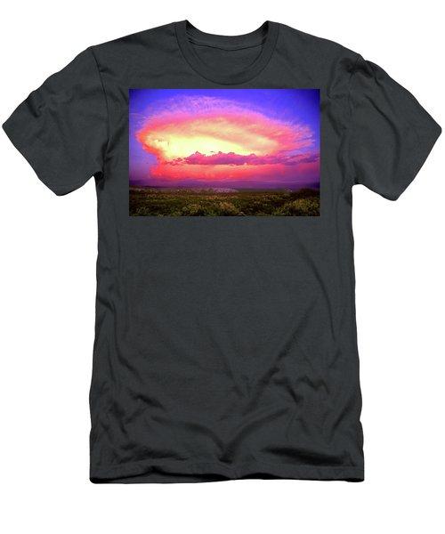 Airgasm Men's T-Shirt (Athletic Fit)