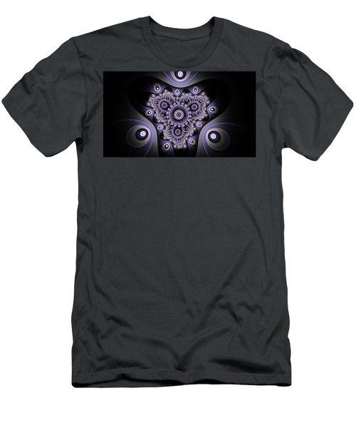 Akashic Men's T-Shirt (Athletic Fit)
