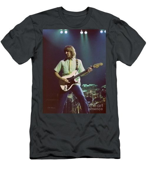 Alex Lifeson 2 Men's T-Shirt (Athletic Fit)
