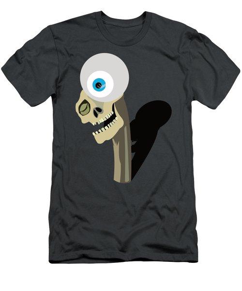 Alfred Kubin Men's T-Shirt (Slim Fit) by Michael Jordan