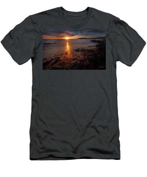 Alignment Men's T-Shirt (Athletic Fit)