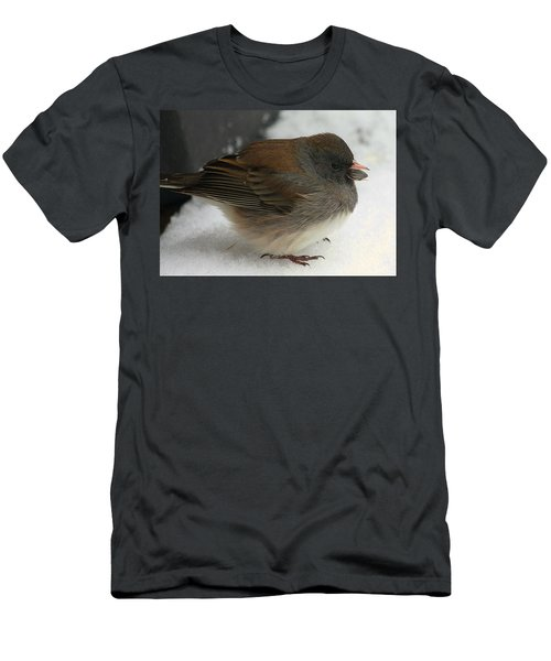 All Puffed Up Men's T-Shirt (Athletic Fit)