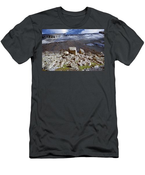 All Things Rock Men's T-Shirt (Athletic Fit)
