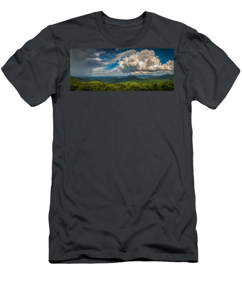 Men's T-Shirt (Athletic Fit) featuring the photograph All Weather by Joye Ardyn Durham