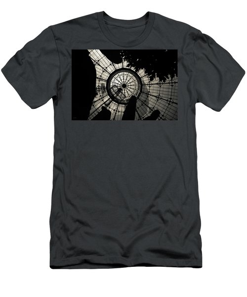 Allan Gardens Men's T-Shirt (Athletic Fit)