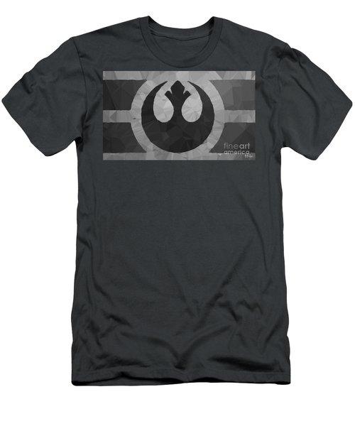 Alliance Phoenix Men's T-Shirt (Athletic Fit)