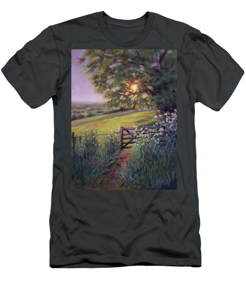 Almost Forgotten Men's T-Shirt (Athletic Fit)